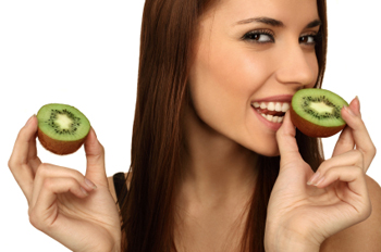 Kiwi-Klenz Digestive Enzyme Supplement comes from Kiwi Fruit!